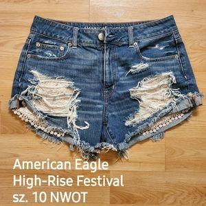 Sz.10 American Eagle shorts